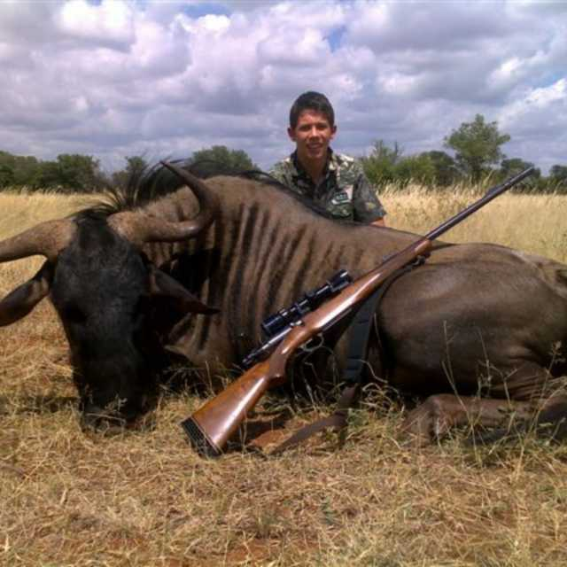 Hunting Safaris